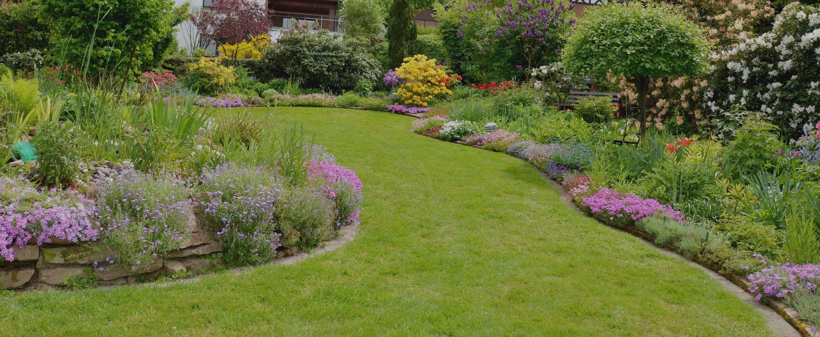 Brett Valley Landscaping And Garden Design Services